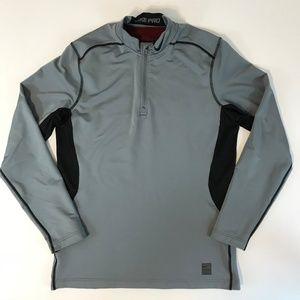 Nike Pro Mens Base Layer Shirt Size Large